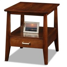 Drawer End Table - Delton Collection #10407