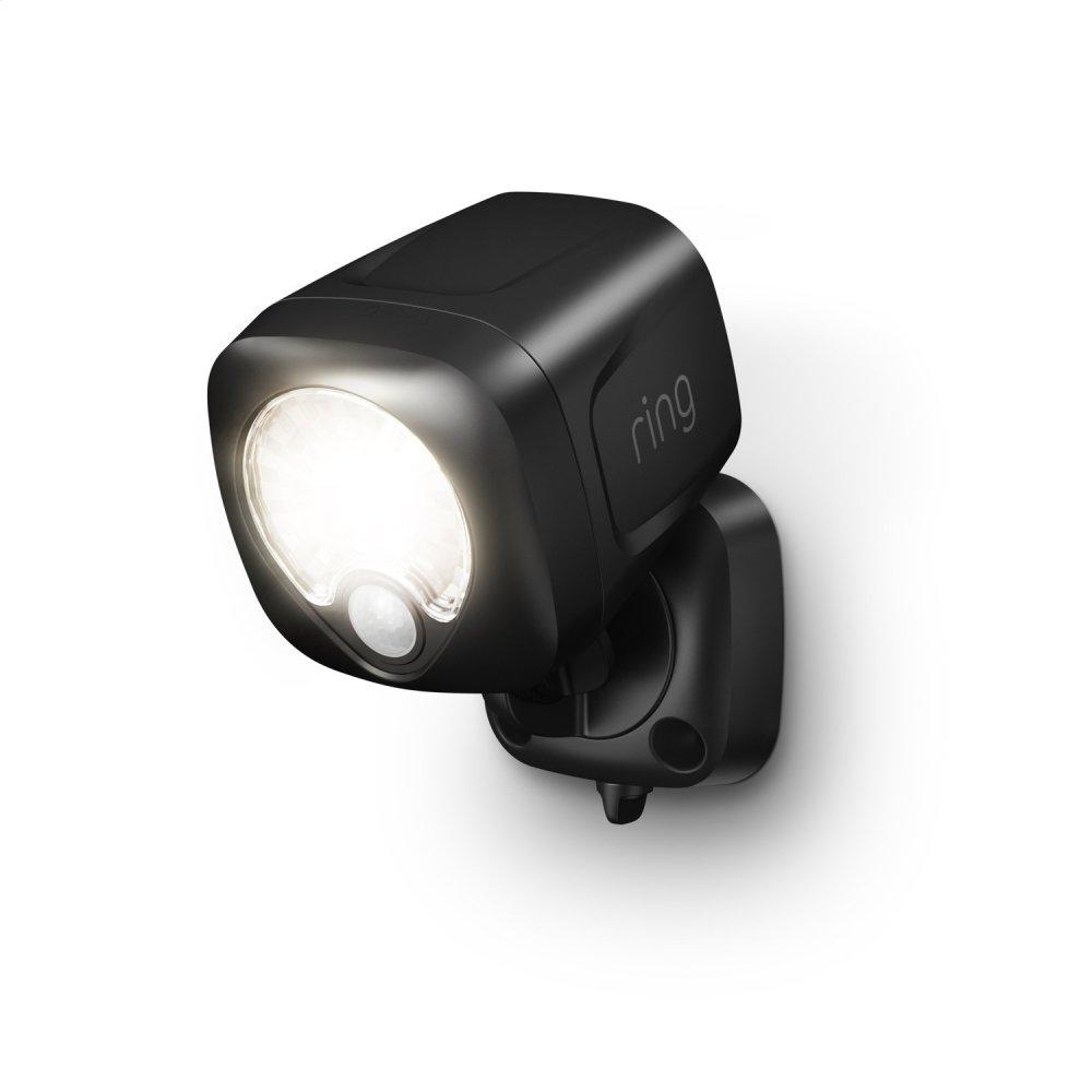 Smart Lighting Spotlight Battery - Black: Ships 3/6  BLACK