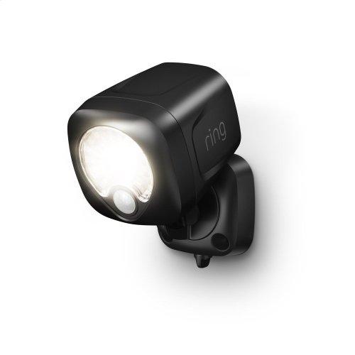 Smart Lighting Spotlight Battery - Black