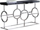 """Brooke Console Table - 52"""" W x 15.5"""" D x 30"""" H Product Image"""