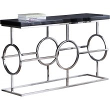 "Brooke Console Table - 52"" W x 15.5"" D x 30"" H"