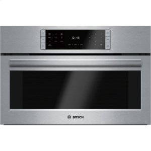 Bosch30' Steam Convection Oven Benchmark Series - Stainless Steel