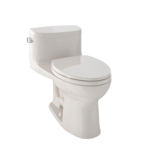Supreme® II One-Piece Toilet, Elongated Bowl - 1.28 GPF - Bone