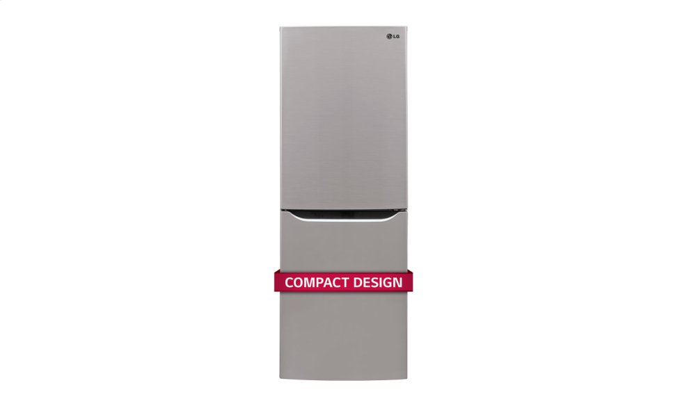 LG Appliances Bottom Freezer Refrigerators