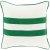 "Additional Linen Stripe LS-006 18"" x 18"" Polyester Filler"
