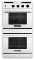 "30"" Legacy Chef Door Double Deck Wall Oven Product Image"