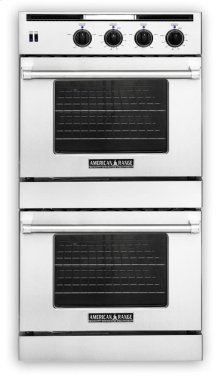 "30"" Legacy Chef Door Double Deck Wall Oven"