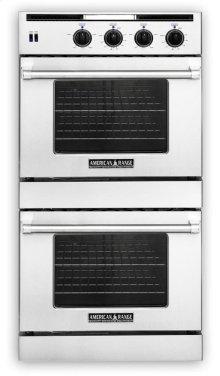 """30"""" Legacy Chef Door Double Deck Wall Oven"""