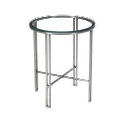Castlewellan Round Lamp Table
