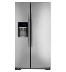 Gold® 30 cu. ft. Side-by-Side Refrigerator with Tap Touch Controls