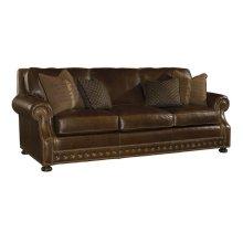Devon Leather Sofa