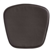 Wire/mesh Chair Cushion Espresso