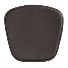 Wire/mesh Chair Cushion Espresso Product Image