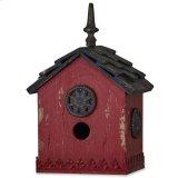 Bird House D Product Image
