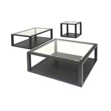 Marel Rectangle Coffee Table