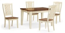 Leg Table (buttermilk)