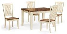 Leg Table (buttermilk)