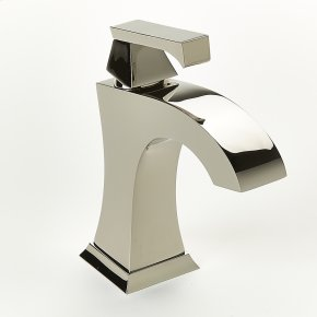 Polished Nickel Hudson (Series 14) Single-lever Lavatory Faucet