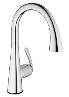 Ladylux Touch Touch Single-Handle Kitchen Faucet