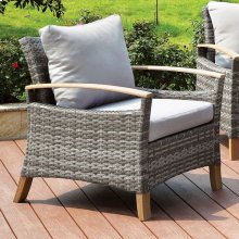 Monica Patio Chair (2/box)