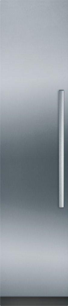 """18"""" Built-In Custom Panel Single Door Freezer B18IF800SP Benchmark Series - Custom Panel"""