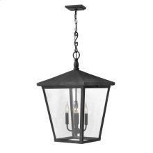 Trellis Extra Large Hanging Lantern