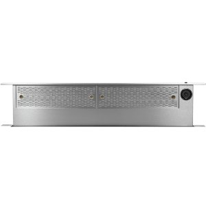 "DacorModernist 48"" Downdraft for Range, Silver Stainless Steel"