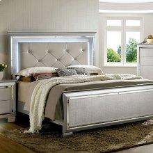 Queen-Size Bellanova Bed