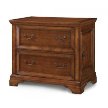 Flexsteel Valencia Chest/Lateral File Cabinet (DISCONTINUED)