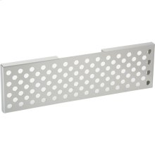 Elkay Perforated Cover Plate Chrome Plated Brass