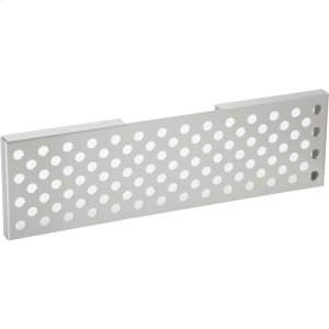 Elkay Perforated Cover Plate Chrome Plated Brass Product Image