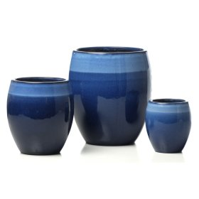 Hobart Planter - Set of 3