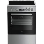 "24"" Slide-In Electric Range"