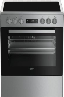 "24"" Freestanding Electric Range"