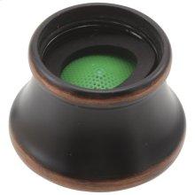 Oil Rubbed Bronze Aerator