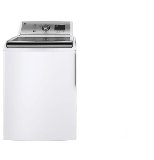 5.9 cu.ft. (IEC) stainless steel capacity washer