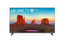"UK7700PUD 4K HDR Smart LED UHD TV w/ AI ThinQ® - 65"" Class (64.5"" Diag)"