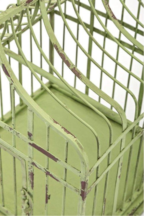 Lulu Small Bird Cage