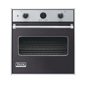 """Graphite Gray 27"""" Single Electric Premiere Oven - VESO (27"""" Single Electric Premiere Oven)"""