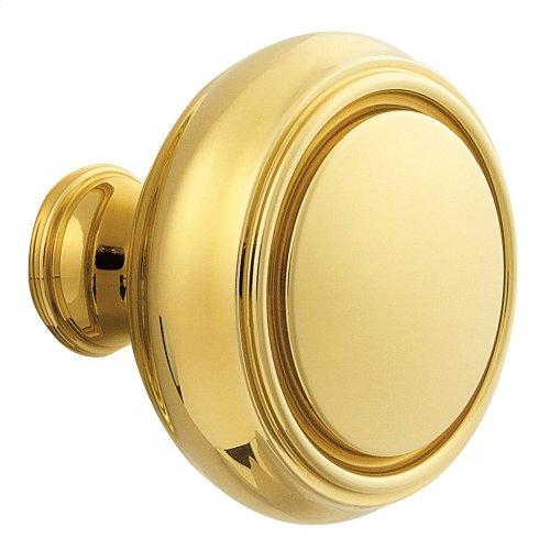 Non-Lacquered Brass 5068 Estate Knob