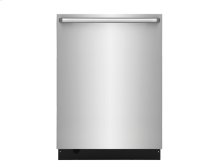 SAVE! ELECTROLUX - DESIGNED FOR FLUSH INSTALLATION - 24'' Built-In Dishwasher with Perfect Dry System- MODEL EI24ID81SS / BRAND NEW FLOOR MODEL - FULL WARRANTY
