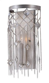 Alessandra 1 Light Wall Sconce