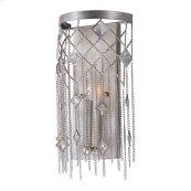 Alessandra 1-Light Wall Sconce