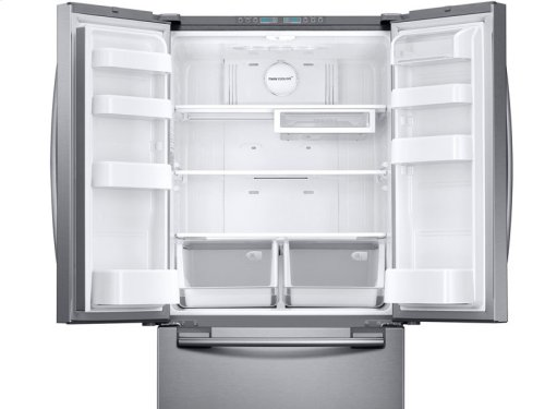20 cu. ft. French Door Refrigerator