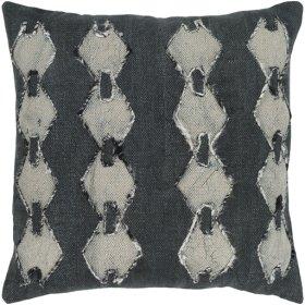 "Panta ATA-003 20"" x 20"" Pillow Shell with Polyester Insert"