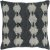 """Additional Panta ATA-003 20"""" x 20"""" Pillow Shell with Polyester Insert"""