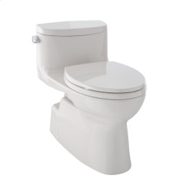 Carolina® II One-Piece Toilet, Elongated Bowl - 1.28 GPF - Sedona Beige