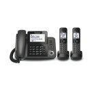 KX-TGF352 Cordless Phones Product Image