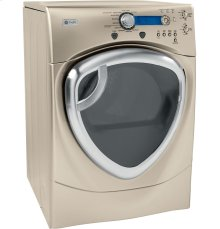 GE Profile 7.5 Cu. Ft. Colossal Capacity Gas Dryer