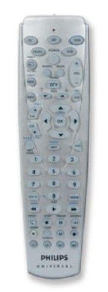 Philips Remote Control US2-PH5DSS Universal Digital